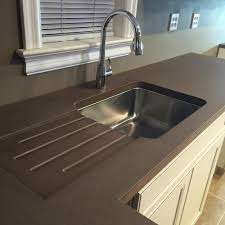 Concrete Countertops 1