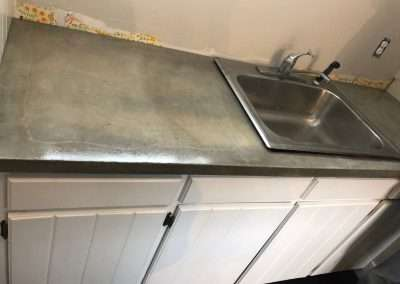 Concrete Countertops 3
