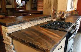 Concrete Countertops 6