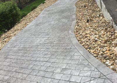 Concrete Driveways 14