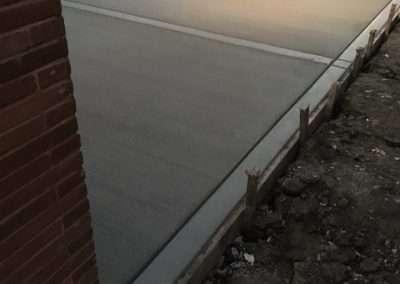 Concrete Driveways 1