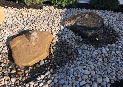Custom Design Concrete Landscaping