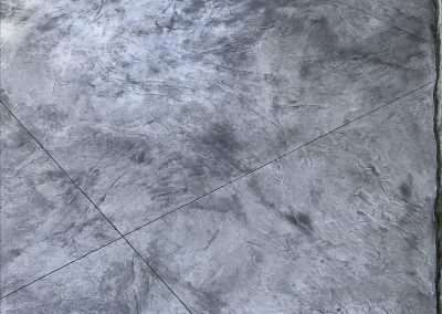Stamped Concrete - Slate/Rock Texture Patterns 4