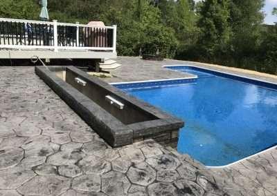 Pool Decks 3