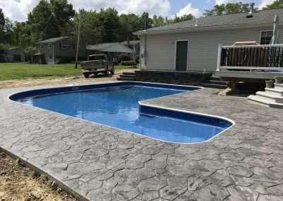 Pool Decks 4