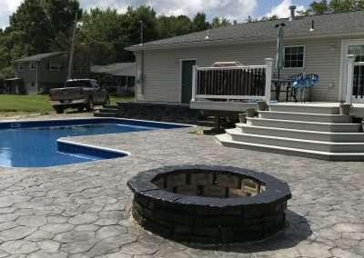 Pool Decks 5