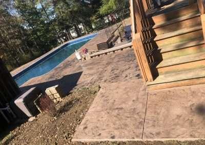 Pool Decks 7