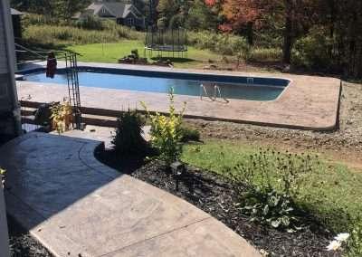 Pool Decks 8