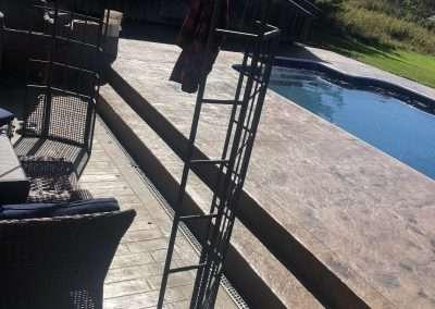 Pool Decks 9