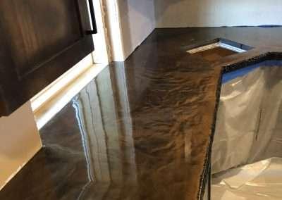 Concrete Countertops 2
